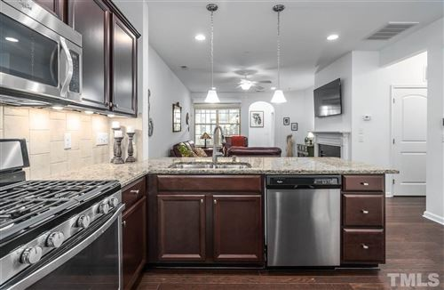 Photo of 10029 Lynnberry Place, Raleigh, NC 27617 (MLS # 2302930)