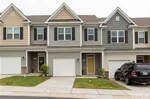 Photo of 8905 Commons Townes Drive, Raleigh, NC 27616 (MLS # 2261931)