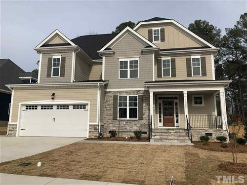 Photo of 2063 Toad Hollow Trail, Apex, NC 27502 (MLS # 2288931)