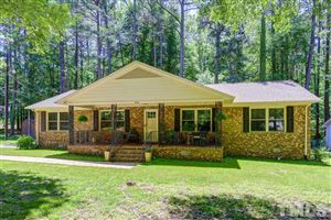 Photo of 4105 New Bern Place, Durham, NC 27707 (MLS # 2256932)