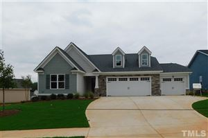 Photo of 961 Airedale Trail, Garner, NC 27529 (MLS # 2278932)