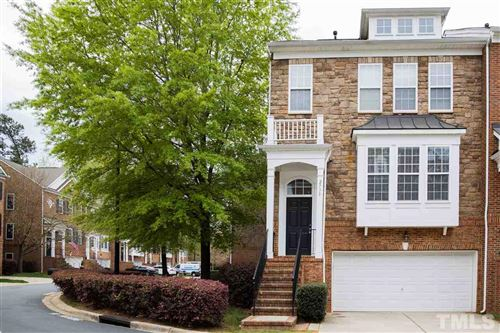 Photo of 2731 Laurelcherry Street, Raleigh, NC 27612 (MLS # 2312932)