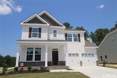 Photo of 416 Barrington Hall Drive, Rolesville, NC 27571 (MLS # 2294933)