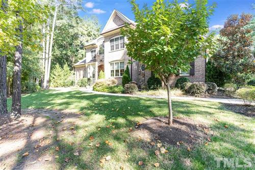 Photo of 12316 The Gates Drive, Raleigh, NC 27614 (MLS # 2347933)