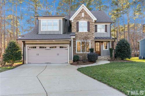 Photo of 8505 Wynhurst Court, Raleigh, NC 27613 (MLS # 2360933)