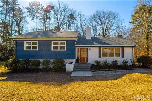 Photo of 4825 Brookhaven Drive, Raleigh, NC 27612 (MLS # 2361933)