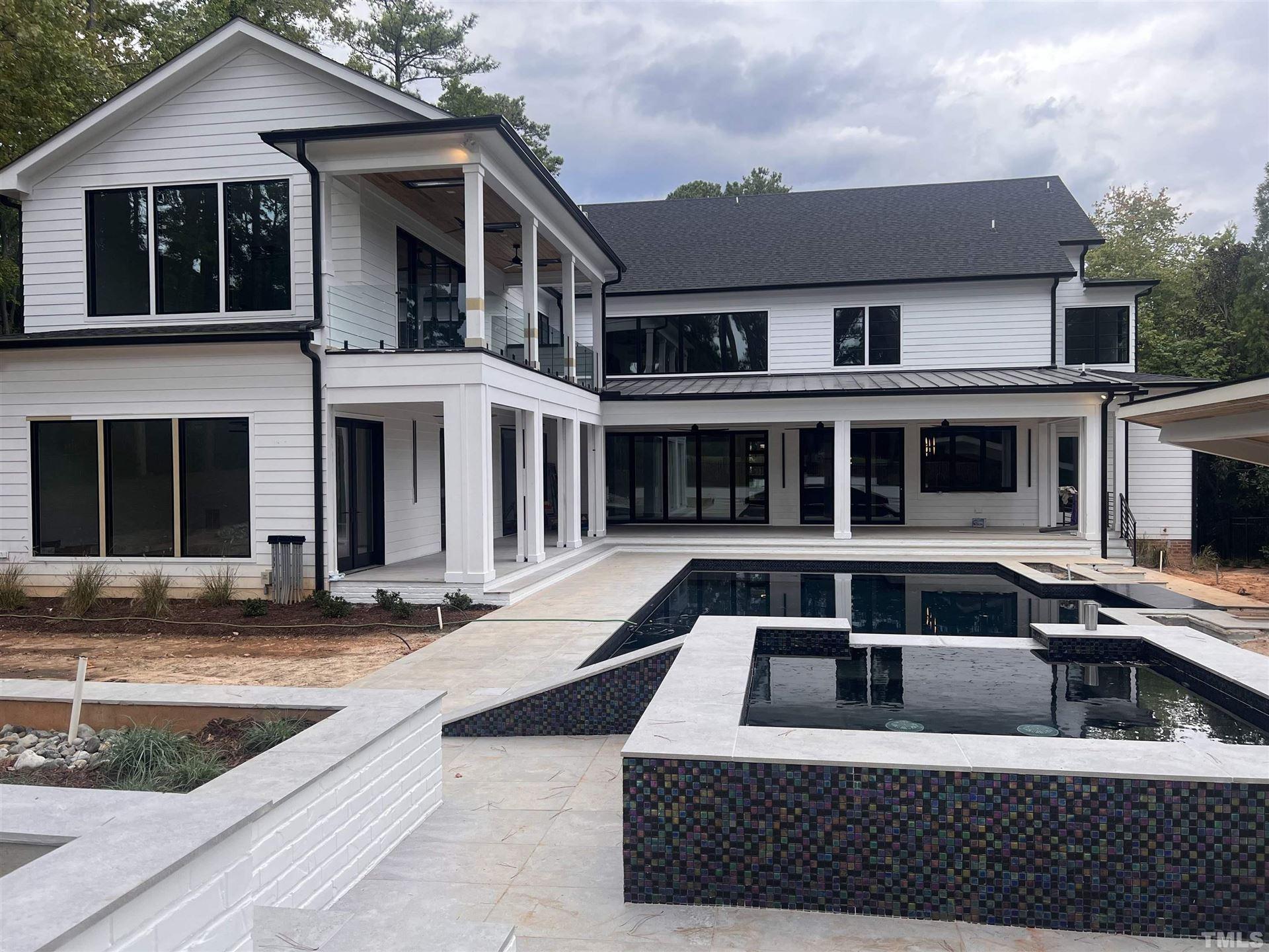 Photo of 1616 Hunting Ridge Road, Raleigh, NC 27615 (MLS # 2378933)