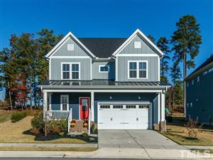 Photo of 572 Beacon Ridge Drive, Chapel Hill, NC 27516 (MLS # 2288934)