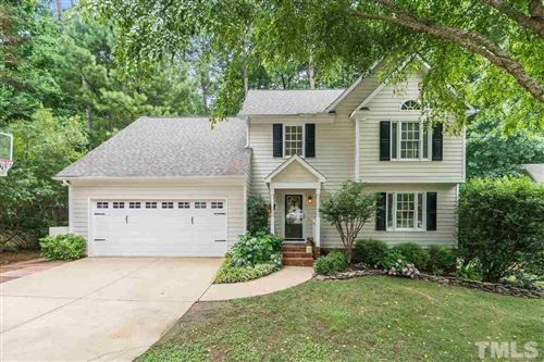 Photo of 125 Trailing Oak, Cary, NC 27513 (MLS # 2329934)