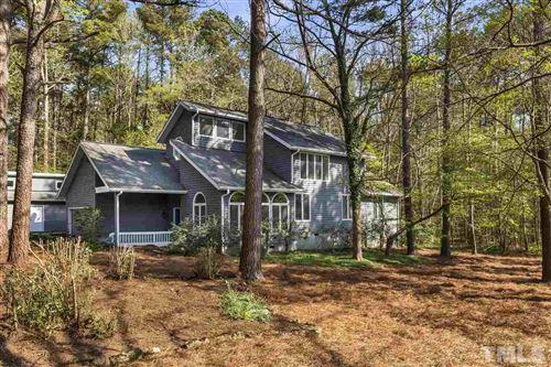 Photo of 6916 Turkey Farm Road, Chapel Hill, NC 27514 (MLS # 2376934)