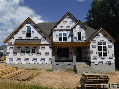 Photo of 8816 Hexham Road, Wake Forest, NC 27587 (MLS # 2310935)