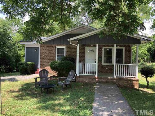 Photo of 604 Craig Street, Chapel Hill, NC 27516 (MLS # 2329935)