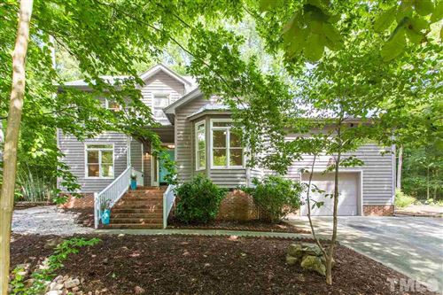 Photo of 123 Waverly Forest Lane, Chapel Hill, NC 27516 (MLS # 2336935)