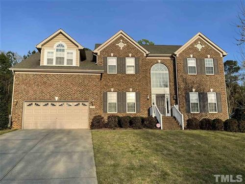 Photo of 8664 Forester Lane, Apex, NC 27539 (MLS # 2375935)