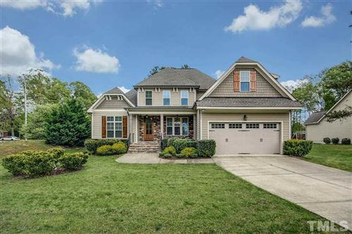 Photo of 5005 Grove Crossing Way, Wake Forest, NC 27587 (MLS # 2377935)