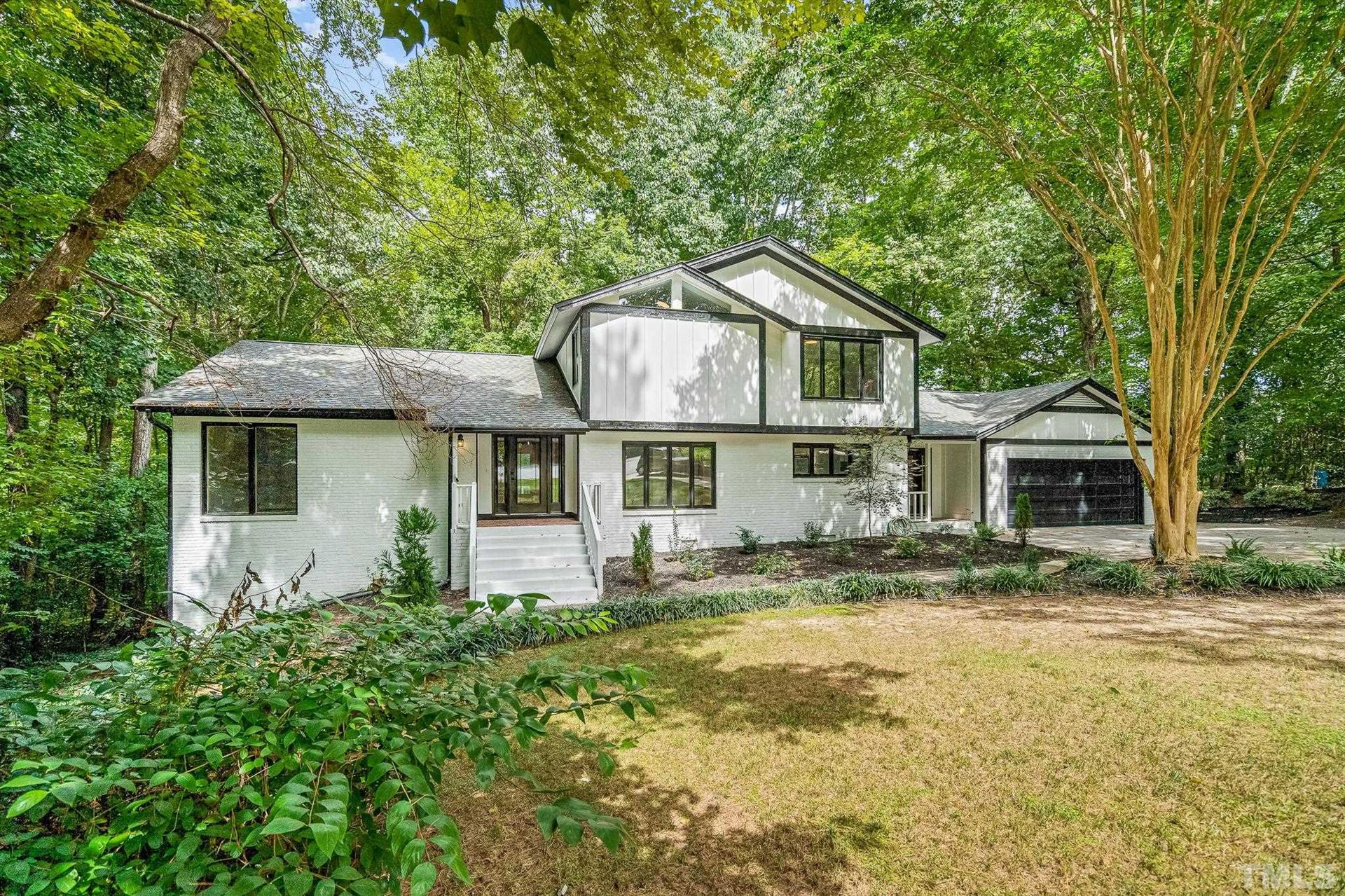 Photo of 8520 Southfield Place, Raleigh, NC 27615 (MLS # 2408935)