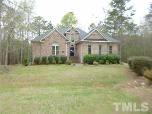 Photo of 1005 Northlake Court, Wake Forest, NC 27587 (MLS # 2312936)