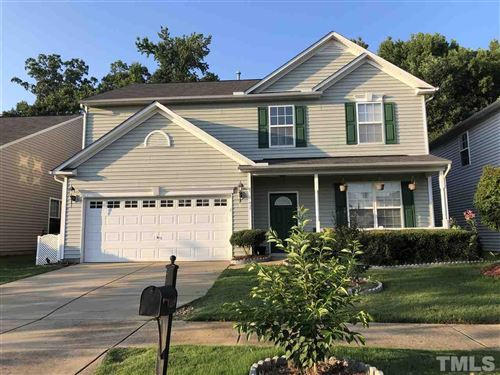 Photo of 169 Jasper Point Drive, Holly Springs, NC 27540 (MLS # 2334936)