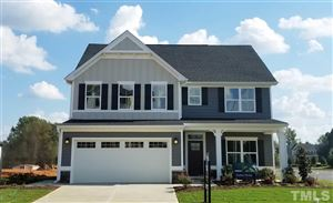 Photo of 140 Misty Pike Drive, Raleigh, NC 27603 (MLS # 2226937)
