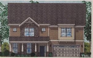 Photo of 4614 Lazy Hollow Drive #Lot 154, Knightdale, NC 27545 (MLS # 2246937)