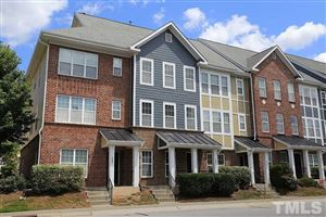 Photo of 2003 Summerhouse Road, Cary, NC 27519-7453 (MLS # 2268937)