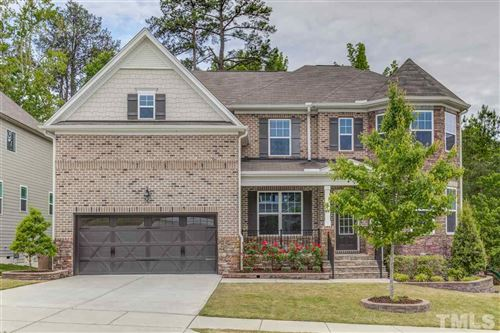 Photo of 1725 Longmont Drive, Wake Forest, NC 27587 (MLS # 2319937)