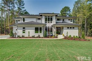 Photo of 7229 Summer Tanager Trail, Raleigh, NC 27614 (MLS # 2256938)