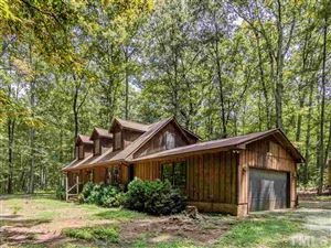 Photo of 1022 Manco Dairy Road, Pittsboro, NC 27312 (MLS # 2274938)