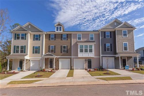 Photo of 1105 Myers Point Drive, Morrisville, NC 27560 (MLS # 2289938)
