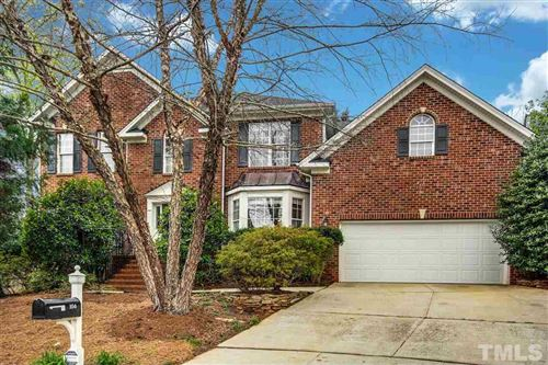 Photo of 104 Black Tie Lane, Chapel Hill, NC 27514 (MLS # 2312938)