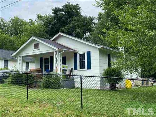 Photo of 719 Carter Avenue, Durham, NC 27703 (MLS # 2336938)