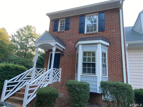 Photo of 101 Adventure Trail, Cary, NC 27513 (MLS # 2413938)
