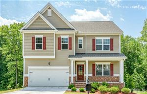 Photo of 2579 Valley Drive, Clayton, NC 27520 (MLS # 2259939)
