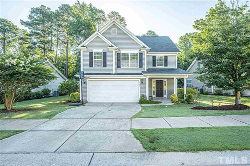 Photo of 1157 Dexter Ridge Drive, Holly Springs, NC 27540-7664 (MLS # 2329940)