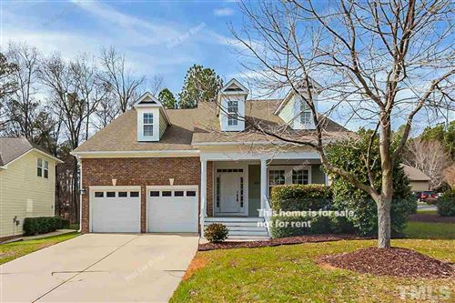 Photo of 113 Mintawood Court, Cary, NC 27519-9743 (MLS # 2365940)