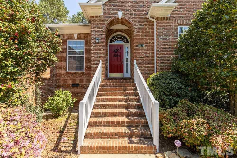 Photo of 5033 Bartons Enclave Lane, Raleigh, NC 27613-8565 (MLS # 2376940)