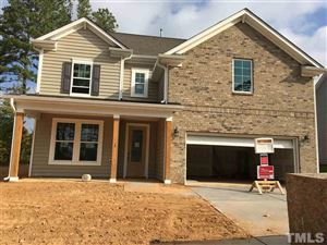 Photo of 672 Millers Mark Avenue #121, Wake Forest, NC 27587 (MLS # 2261941)