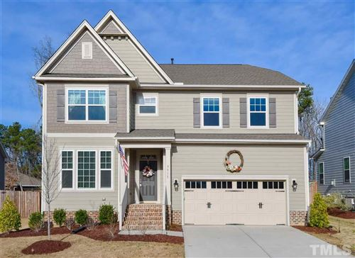 Photo of 3513 Lily Orchard Way, Apex, NC 27539 (MLS # 2296941)