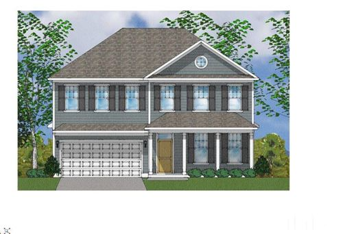 Photo of 2948 Thurman Dairy Loop #Lot 69, Wake Forest, NC 27587 (MLS # 2301941)