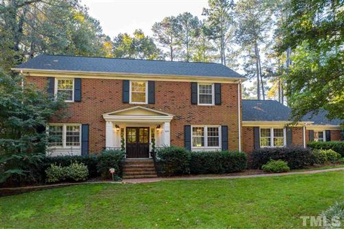 Photo of 509 Queensferry Road, Cary, NC 27511 (MLS # 2351941)