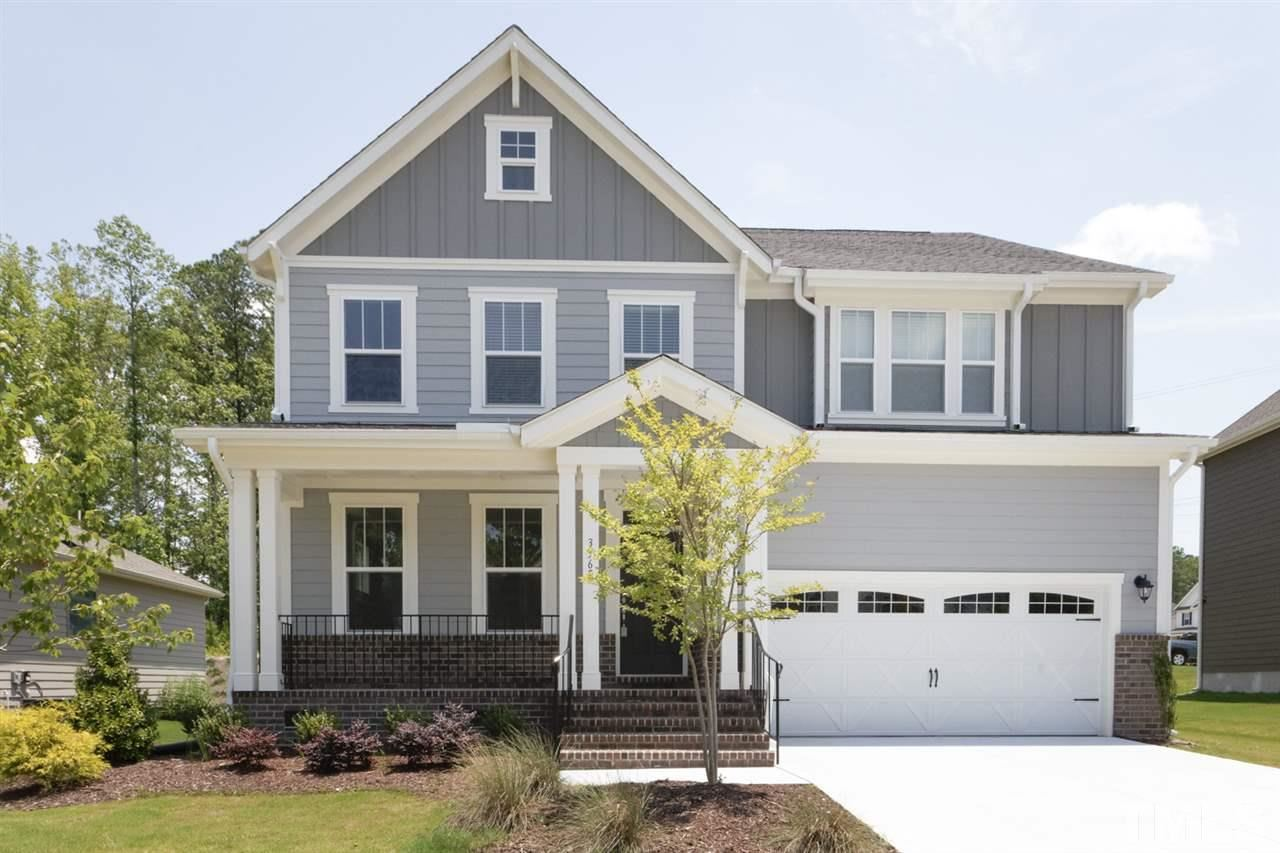 3565 Willow Green Drive, Apex, NC 27502 - #: 2325941
