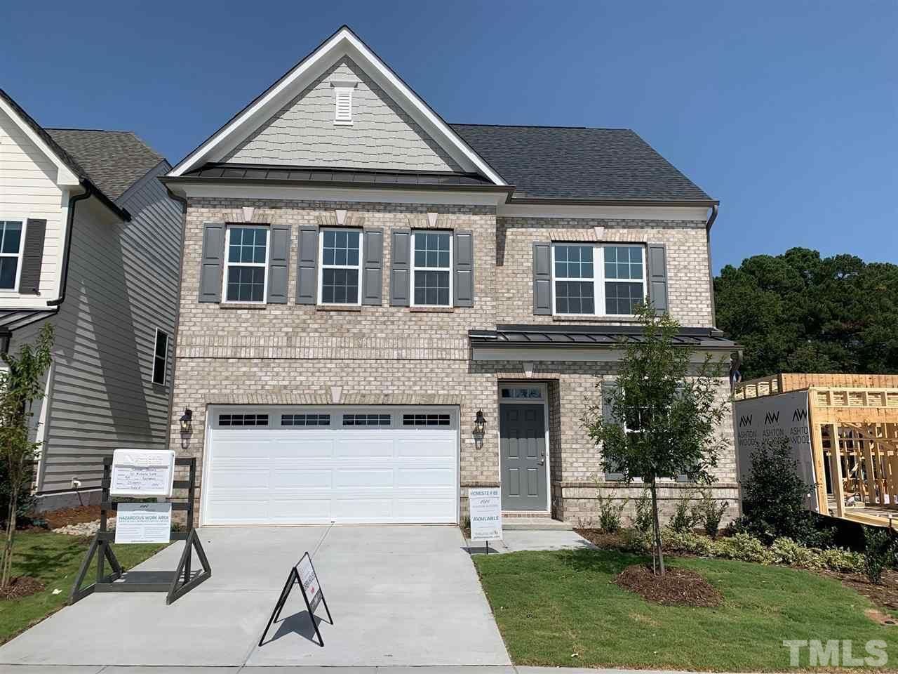 161 Mazarin Lane #89, Cary, NC 27519 - MLS#: 2326941
