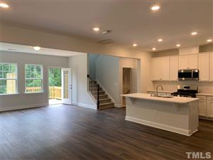 Photo of 237 Daisy Grove Lane #Lot 260, Holly Springs, NC 27540 (MLS # 2256942)