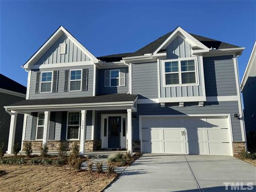 Photo of 2904 Thurman Dairy Loop #Lot 80, Wake Forest, NC 27587 (MLS # 2266942)