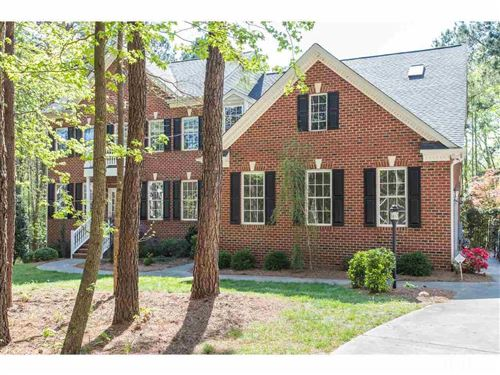 Photo of 7844 Percussion Drive, Apex, NC 27539 (MLS # 2312942)