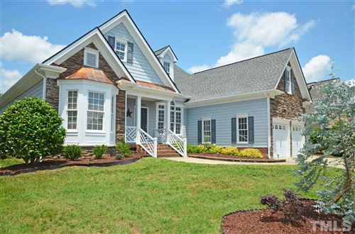 Photo of 2026 River Grove Lane, Knightdale, NC 27545-8691 (MLS # 2320942)