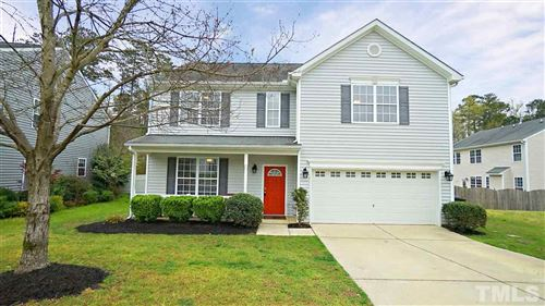 Photo of 5604 Severn Grove Drive, Durham, NC 27703-8544 (MLS # 2312943)