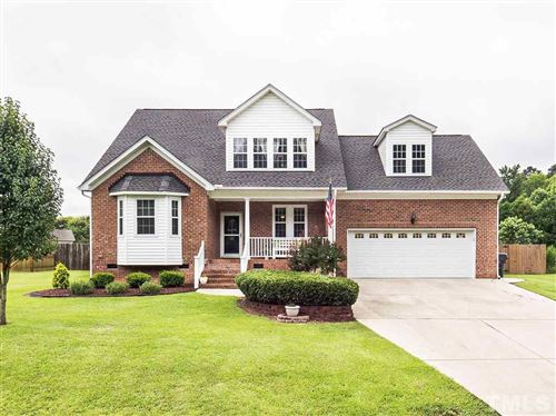 Photo of 1716 Shell Cracker Drive, Willow Spring(s), NC 27592 (MLS # 2325943)