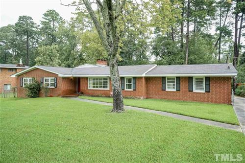Photo of 323 Golf Course Drive, Raleigh, NC 27610 (MLS # 2331943)