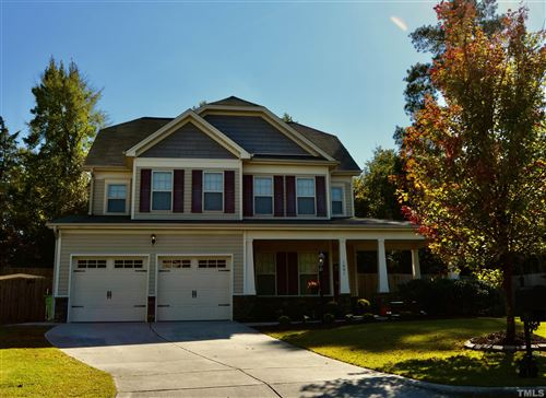 Photo of 1001 Shane Creek Court, Knightdale, NC 27545 (MLS # 2414943)